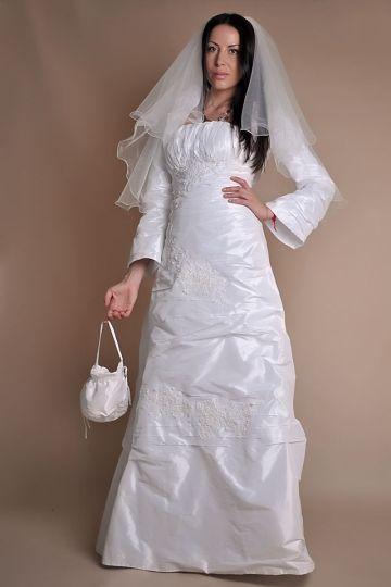 svadobné šaty vel. 34-40 711670e3820