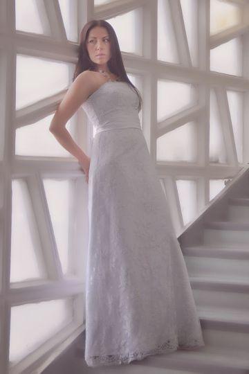 svadobné šaty vel. 34-38 f5c562a421b
